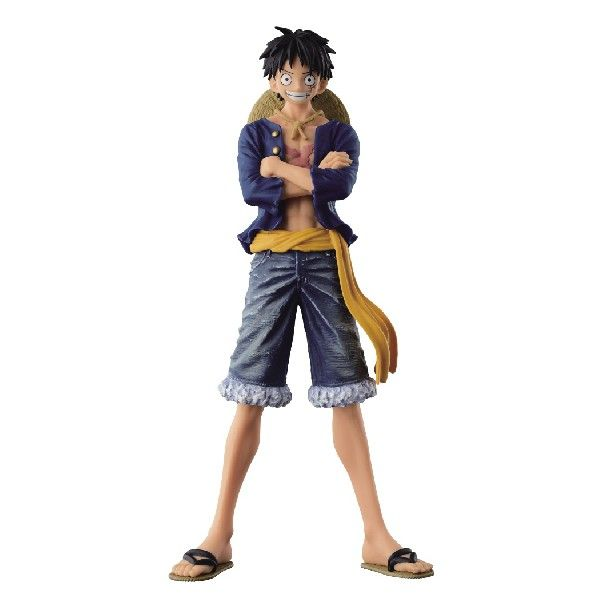 Фигурка One Piece: Monkey D. Luffy Prize