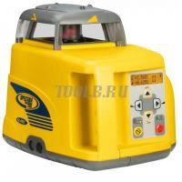 Spectra Precision GL422-DR-EU - Ротационный лазерный нивелир - купить в интернет-магазине www.toolb.ru цена, обзор, характеристики, фото, заказ, онлайн, производитель, официальный, сайт, поверка, отзывы