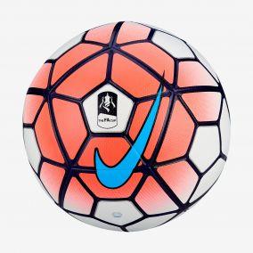 Футбольный мяч NIKE ORDEM 3 - FA CUP SC2774-848