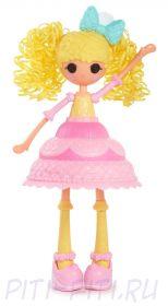 Лалалупси. Игрушка кукла Lalaloopsy Girls Сладкая фантазия, Мастика