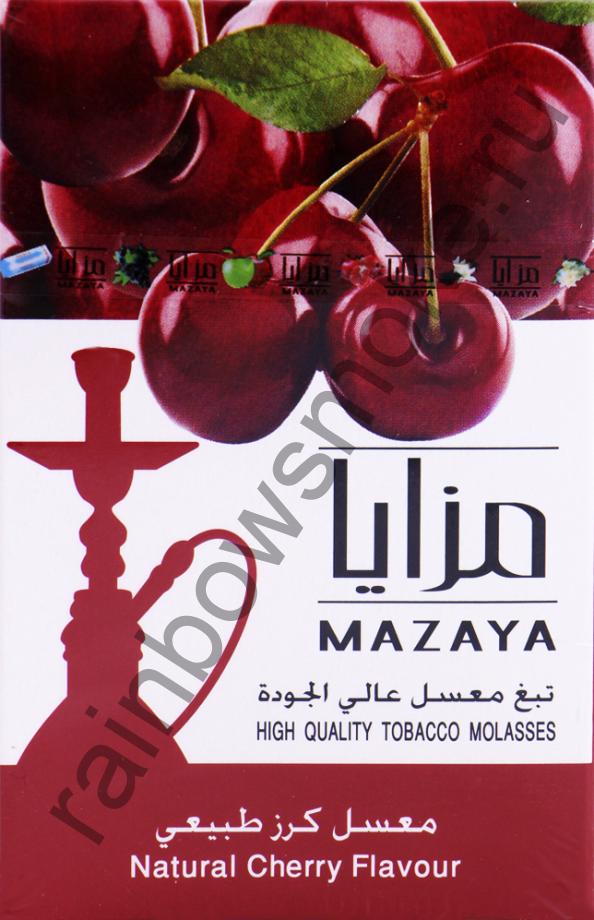Mazaya 50 гр - Cherry (Вишня)