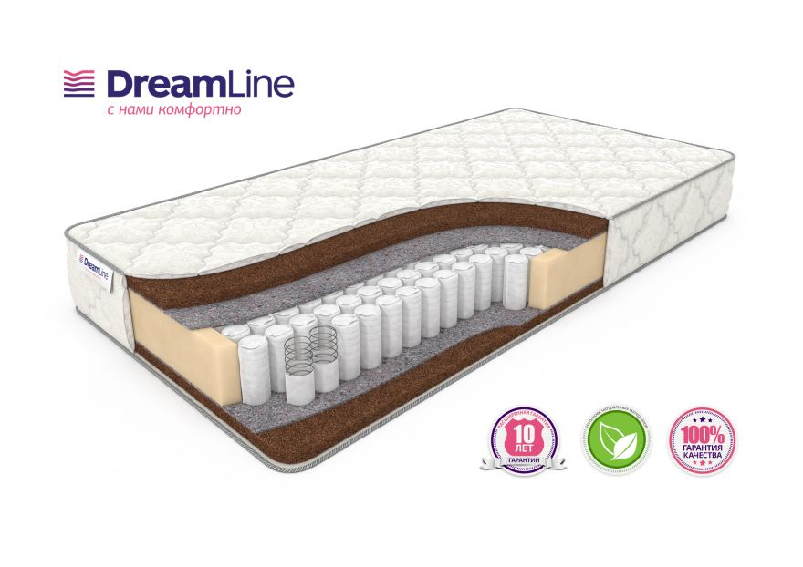 Матрас Balance Dream 2 TFK | DreamLine