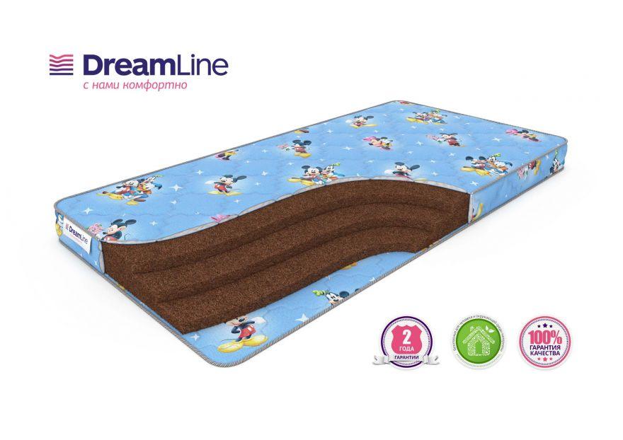Детский матрас Baby Dream 9 | DreamLine