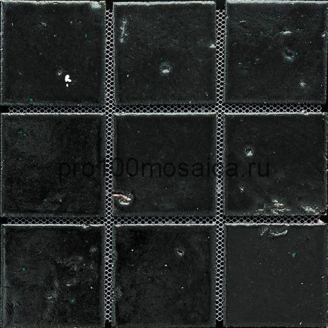 Rust-44(9). Мозаика 96x96x10, серия RUSTICO,  размер, мм: 300*300 (GAUDI)