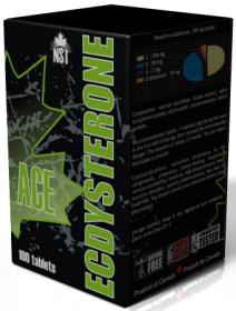 Neksportek Corporation Ecdysterone ACE (100 табл.)