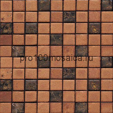 Vint-8(3). Мозаика 33x33x10, серия VINTAGE,  размер, мм: 280*280 (GAUDI)