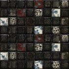 Vint-10(3). Мозаика 33x33x10, серия VINTAGE,  размер, мм: 280*280 (GAUDI, Испания)