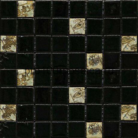 Vint-15(3). Мозаика 33x33x10, серия VINTAGE,  размер, мм: 280*280 (GAUDI)