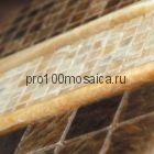 B073-2 Onyx Yellow Бордюр мрамор (50х305х25 мм)  (NATURAL)