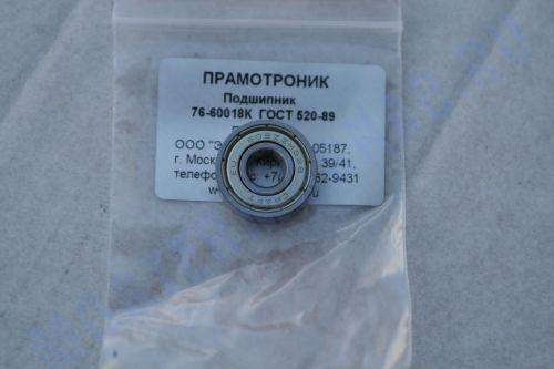 Подшипник 76-60018К ГОСТ520-89