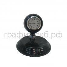 Часы Fair Wind мрамор черный 1965