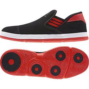 Кроссовки adidas Crazyquick-On чёрные