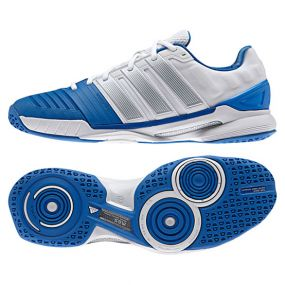 Кроссовки adidas Adipower Stabil 11 синие