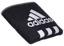 Полотенце adidas чёрное