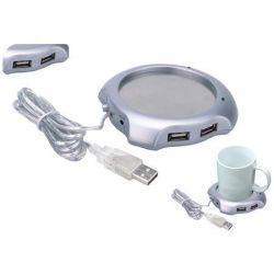 USB с подогревателем для кружки