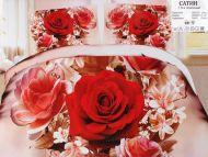 РАСПРОДАЖА!!Комплект постельного белья в ассортименте (1,5 СП)-599 руб