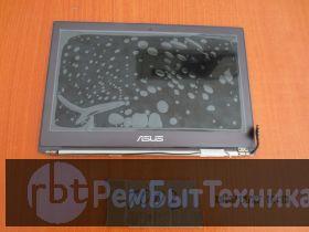 Матрица (крышка) для Asus UX31E HD+ HW13HDP101 133UA02S серая в сборе