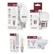 Светодиодные лампы Iteria