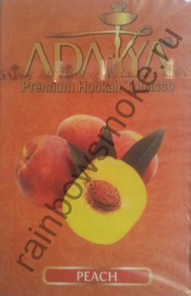 Adalya 50 гр - Peach (Персик)