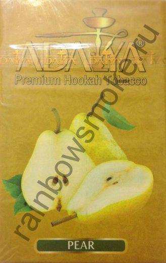 Adalya 50 гр - Pear (Груша)