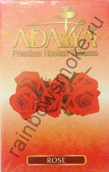 Adalya 50 гр - Rose (Роза)