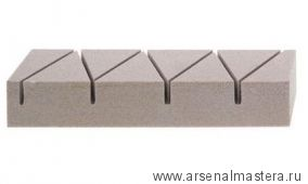Камень для правки абразивных брусков (японских водных камней) 240*100*40 мм 100 грит Di 711299 М00001875