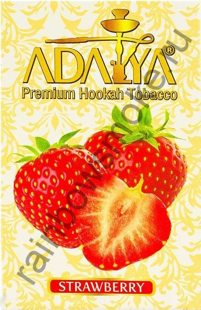 Adalya 50 гр - Strawberry (Клубника)