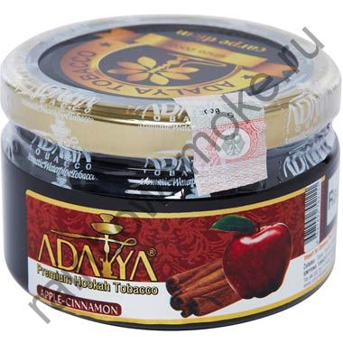 Adalya 250 гр - Apple with Cinnamon (Яблоко с Корицей)