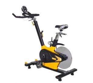 Велотренажер Спин-байк DFC V10