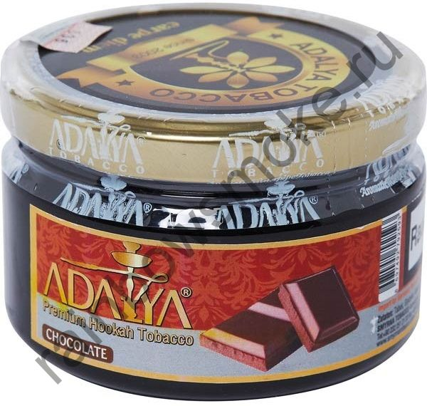 Adalya 250 гр - Chocolate (Шоколад)