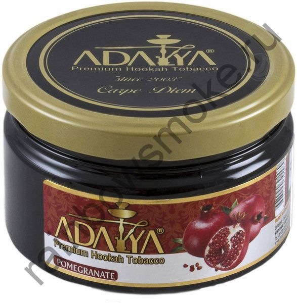 Adalya 250 гр - Pomegranate (Гранат)