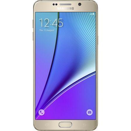 Samsung Galaxy Note 5 SM-N920F 32GB (Gold)