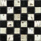 Rust-26(4). Мозаика 45x45x10, серия RUSTICO,  размер, мм: 285*285 (GAUDI, Испания)