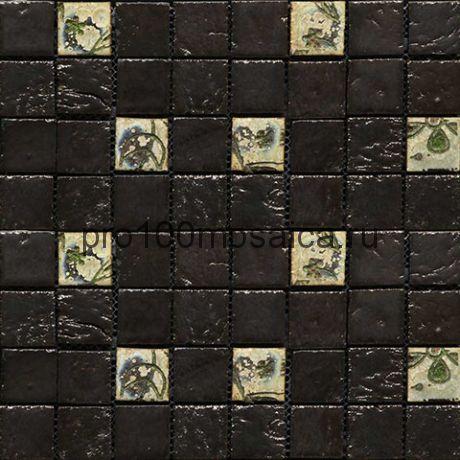 Vint-11(3). Мозаика 33x33x10, серия VINTAGE,  размер, мм: 280*280 (GAUDI)