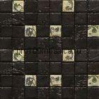 Vint-11(3). Мозаика 33x33x10, серия VINTAGE,  размер, мм: 280*280 (GAUDI, Испания)
