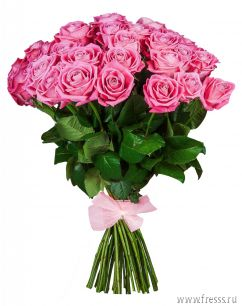"Букет роз ""Розовая мечта"""