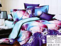 Комплект постельного белья 3 D ( 2сп)-739 руб