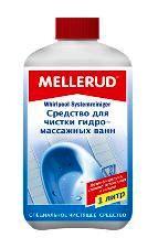 Немецкое средство для чистки гидромассажных ванн (джакузи) Меллеруд (Mellerud)