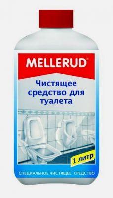 Немецкое чистящее средство для туалета Меллеруд (Mellerud)