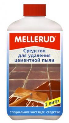 Немецкое высокоэффективное средство для удаления цементной пыли Меллеруд (Mellerud)