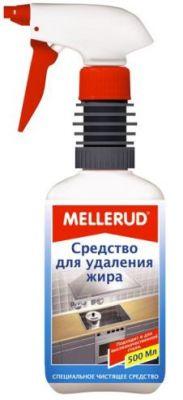 Немецкий кухонный спрей для удаления жира Меллеруд Mellerud