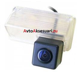 Камера заднего вида для Citroen C4 Picasso 2006-2014