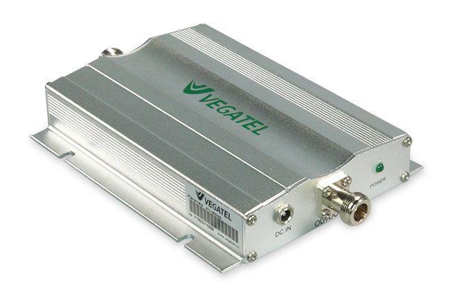 Усилитель сотовой связи (репитер) VEGATEL VT-900E