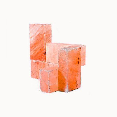 Плитка и кирпич из гималайской соли