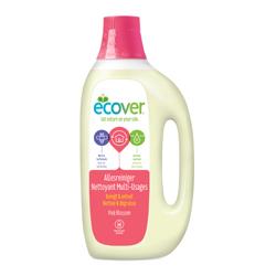 Ecover Экологическое универсальное моющее средство, Аромат Цветов