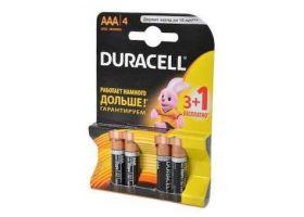 Duracell LR03 BL-4/40/Китай