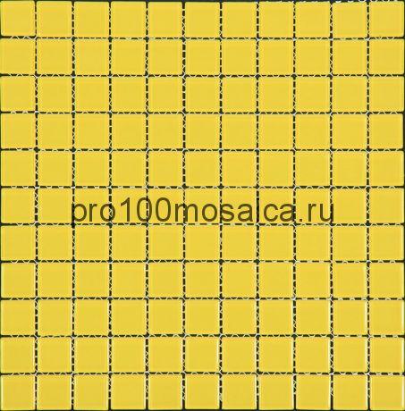 A-051 (B-051) стекло 25,8*25,8. Мозаика серия COLOR PALETTE, 300*300*4 мм (NATURAL)