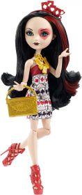 Кукла Лиззи Хартс (Lizzie Hearts), серия Книжная вечеринка, EVER AFTER HIGH
