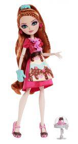 Кукла Холли О'Хара (Holly O'Hair), серия Покрытые сахаром, EVER AFTER HIGH