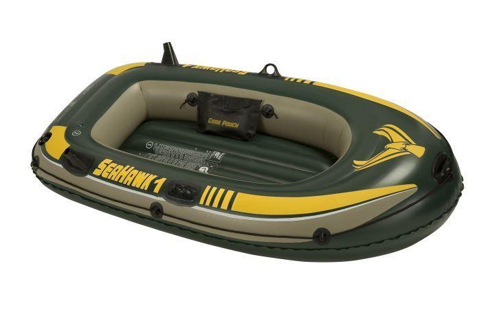 Лодка Intex 68345